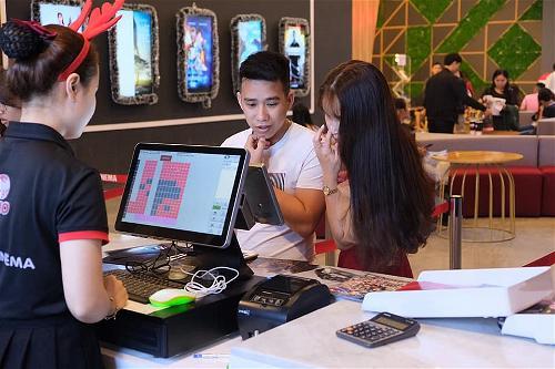 Chuyên bán máy tính tiền cảm ứng tại Lào Cai cho quán trà chanh trà sữa
